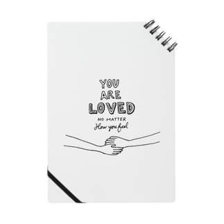HÖGBRONのYou are loved.. Notes