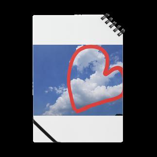 min☺︎︎のSkyHeart Notes
