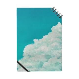 雲と蝉 Notes