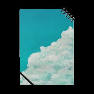 SANADATAKUMIの雲と蝉 Notes
