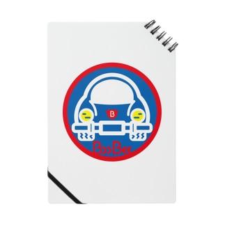 原田専門家のパ紋No.3403 BooBee  Notes