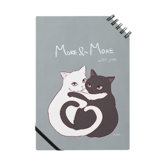 non.FuLFiLLのMORE&MORE withyou! Notes