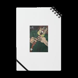 shibatayuuの自画像 Notes