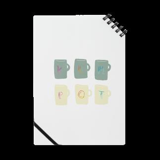 eri kaifuchiのmugcupmugmug Notes
