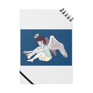爪切り天使 Notes