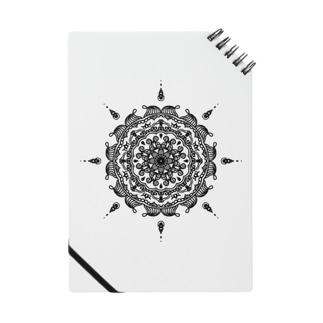 太陽のマーク Notes