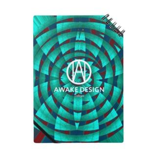 awake341 Notes