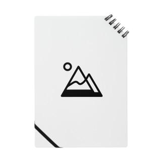tk64358の山simple Notes