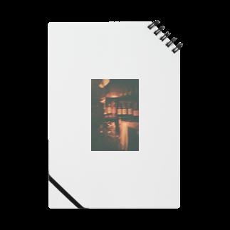 Shogo Hirokiのbar Notes