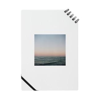 Shogo Hirokiの海 Notes