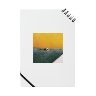 Shogo Hirokiの黄色い壁 Notes