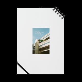 Shogo Hirokiの飯倉グッズ Notes