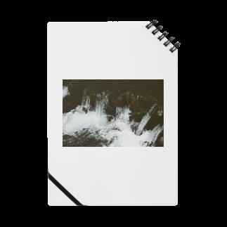 Shogo Hirokiの川 Notes