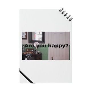 Are you happy?  Notes