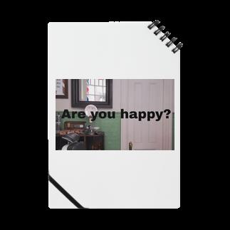 NAGISA 🙂のAre you happy?  Notes