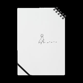 なるの大丈夫、歩いてるよ Notes