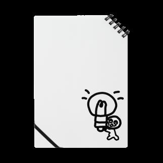 Venizakuraのひらめいたくん Notes