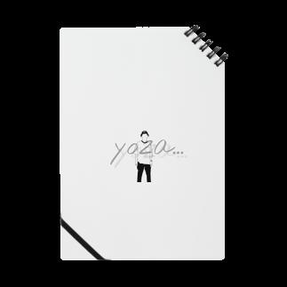 yozamotokiのyoza Notes