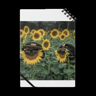 ___Ru____の太陽BOYS Notes