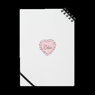 mero46のハート Notes