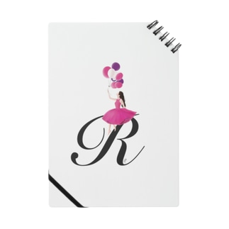 【イニシャル】RさんによるRさんのためのシリーズ Notes