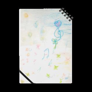 アートショップ molkoraのawairo music Notes