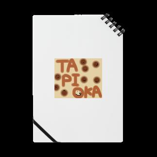 ☆Hanuru´s shop☆のTAPIOKA  Notes
