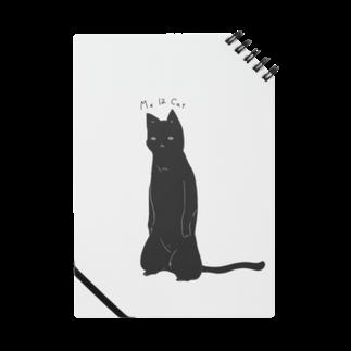 ネコのラクガキの洒落猫 Notes