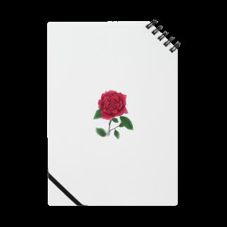 冬ノ雑貨店の一輪の薔薇 Notes