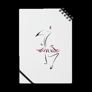 MOOの踊るフラミンゴ Notes