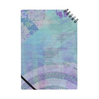 青み Notes