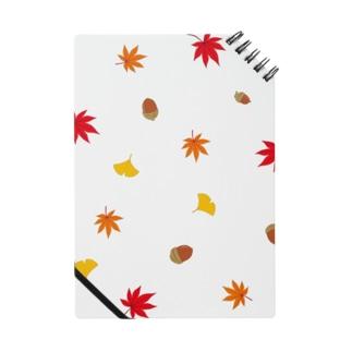 秋の柄 Notes