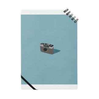 某フィルムカメラ Notes