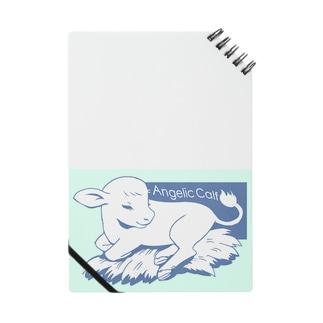 Angelic Calf ブルー ノート