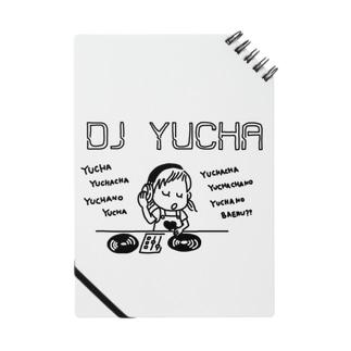 DJ YUCHA Notes
