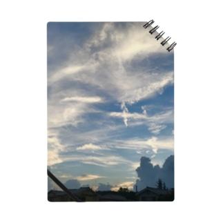 あの日の空 day01 Notes
