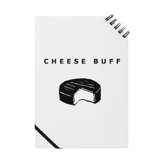 CHEESE BUFF<チーズ愛好家> Notes