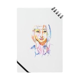 女子高生 Notes