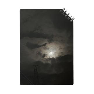 荒野の夜空 Notes