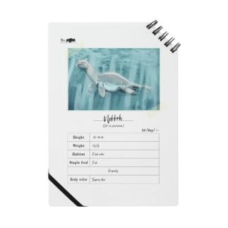 猫耳恐竜:報告書 Notes