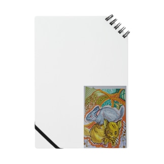 キバツ色チンチラ Notes