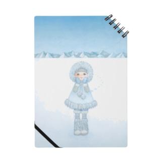 Snow White Notes