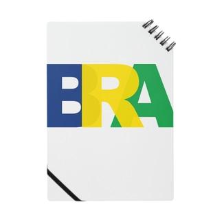brasil Notes