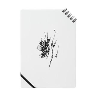 『さる沢』ロゴ Notes