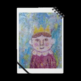 天使のノートの王様のノート Notes