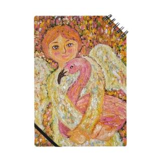 天使のノート 2 Notes