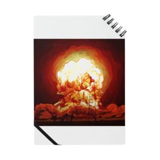 例の爆発 Notes