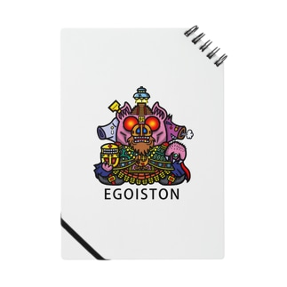 EGOIS-TON Notes