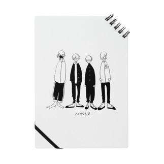 masks Notes