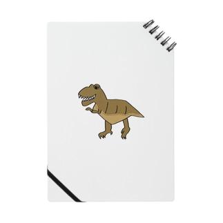 恐竜シリーズ~t.rex~ Notes